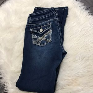 Wallflower Jeans size 5